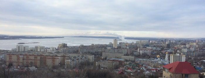 Панорама Парка Победы is one of Stanislavさんのお気に入りスポット.