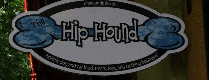 Hip Hound is one of Chantell'in Beğendiği Mekanlar.