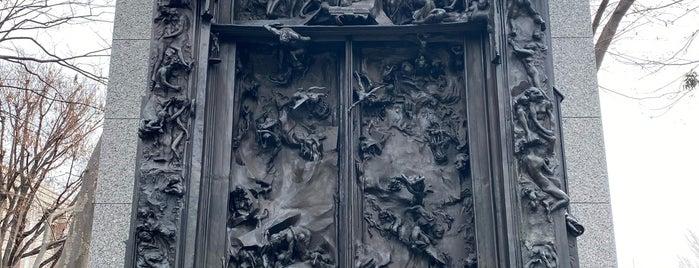 地獄の門 is one of ぎゅ↪︎ん 🐾さんの保存済みスポット.