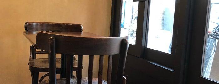 イタリア酒場OsteriaPinocchio is one of Lieux qui ont plu à Kazu.