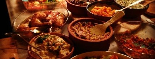 Açık Mutfak is one of Sıra dışı yeme içme mekânları.