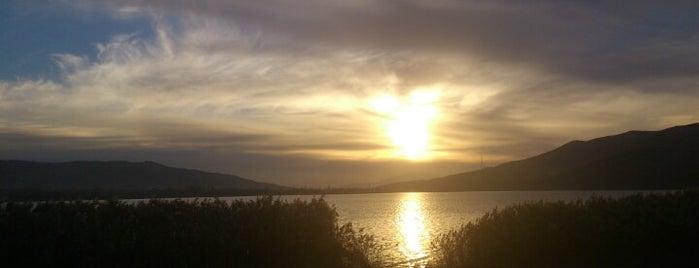 Gölbaşı Gölü is one of Lieux qui ont plu à Zeynep.