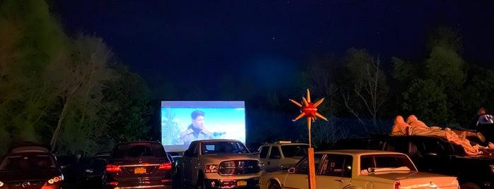 Amenia Drive-In Movie is one of Posti che sono piaciuti a Johnnie.