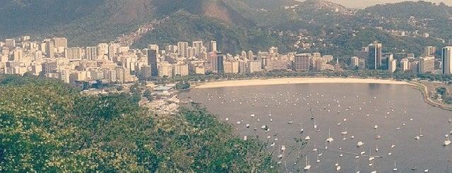 Morro do Pão de Açúcar is one of Top photography spots.