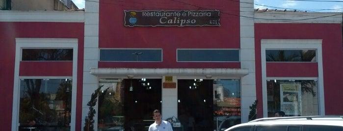 Restaurante Calipso is one of Gespeicherte Orte von Denise.