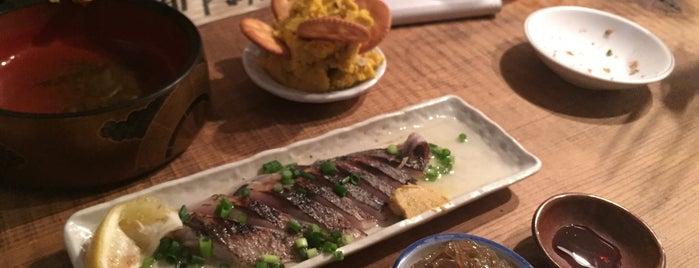 Nishiosan is one of Smoke-free Tokyo restaurants.