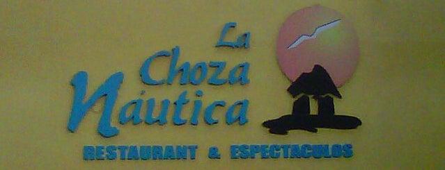 La Choza Náutica is one of Gespeicherte Orte von Mishell.