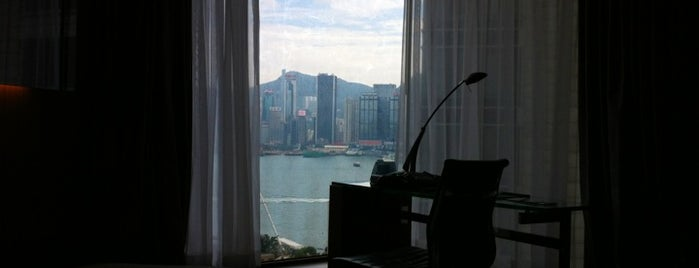 The Kowloon Hotel is one of Orte, die Shank gefallen.