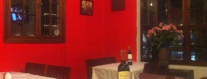 Mi peru is one of Restaurantes visitados.