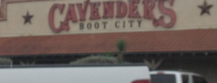 c80187bc8613 Cavender s Boot City is one of The 15 Best Places for Boots in Houston.
