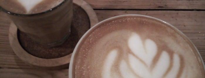 Roempi Coffee is one of Bandung Coffee Directory 2018.