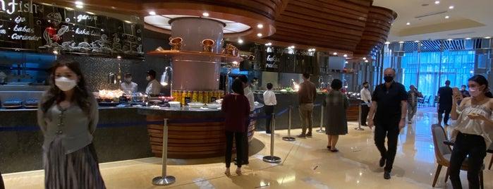 Asia Restaurant is one of Orte, die Arie gefallen.