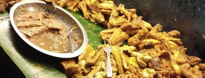 Nasi Uduk Kebon Kacang Zaenal Fanani is one of 1 day grand indo, thamrin.