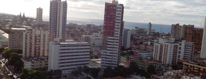 Edifício Medical Genesis is one of Locais.