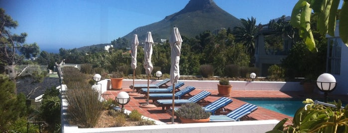 Camps Bay is one of Cape Town: A week in the Mother City!.
