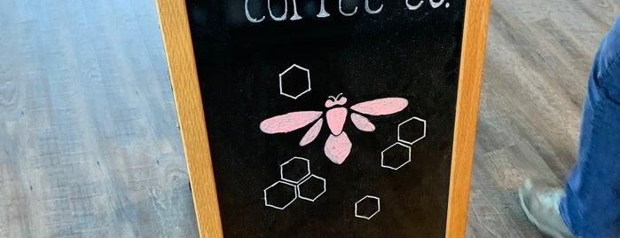 Honeybee Coffee Co is one of Roadtrip.