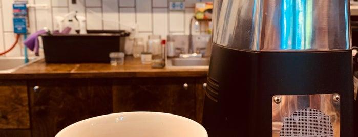 Publik Coffee Roasters is one of Utah Q2'19.
