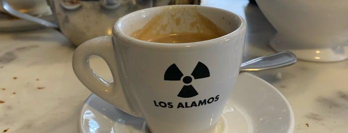 Fleur De Lys Los Alamos is one of New Mexico.