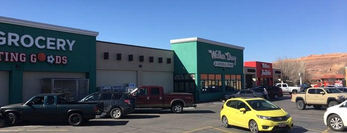 Walker Drug is one of Utah + Vegas 2018.