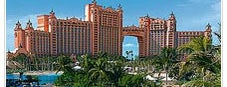 Atlantis Paradise Island is one of Before the Earth swallows me....