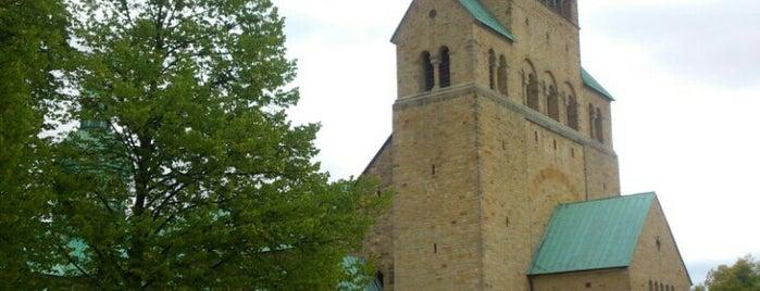 Dom St. Mariä Himmelfahrt is one of Kathedralkirchen.