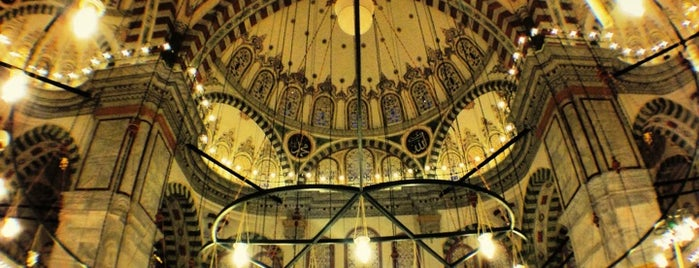 Fatih Camii is one of serhat.