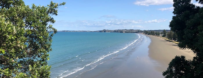 Orewa Lookout is one of Auckland.