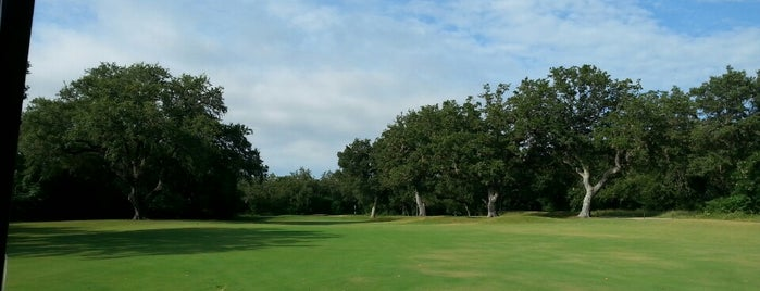 Hyatt Hill Country Golf Club is one of Posti che sono piaciuti a Jan.