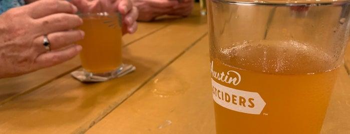 Breweries & Bars