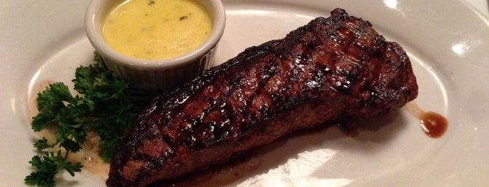 Plaza III - The Steakhouse is one of 2015 Restaurant Week.