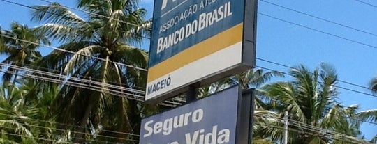 AABB Maceió is one of Armndo 님이 좋아한 장소.