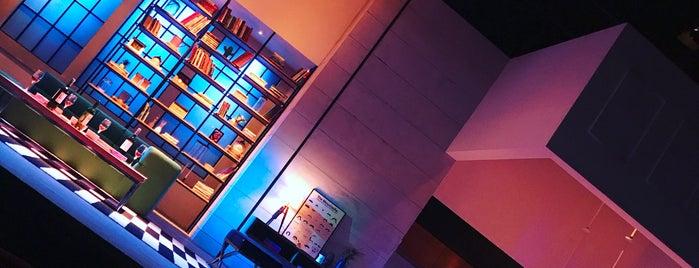 Teatro Luigi Pirandello is one of Paola'nın Beğendiği Mekanlar.