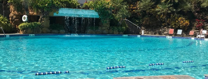 Hotel Sheraton Presidente San Salvador is one of Paolaさんのお気に入りスポット.