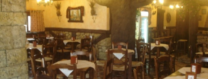 El Castillo de Las Pizzas is one of Must-visit Comida in Dos Hermanas.