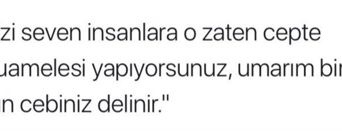 Şentürkler Yapı Malzemeleri is one of Osman 님이 좋아한 장소.