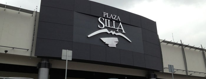 Plaza La Silla is one of iLike.