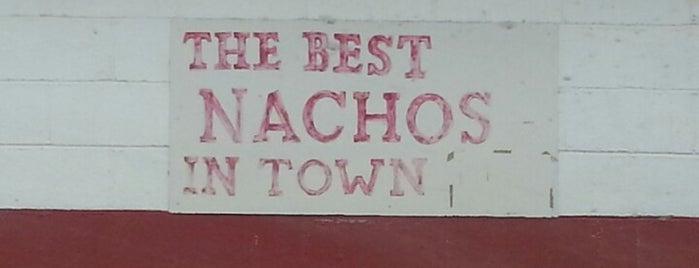 Taqueria  Guadalajara Crane St is one of TM 120 Tacos You Must Eat Before You Die.