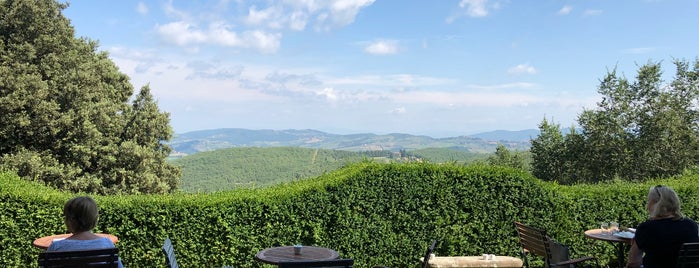 Borgo di Pietrafitta Relais is one of Toscany.