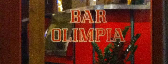 Bar Olimpia is one of Bodegas.