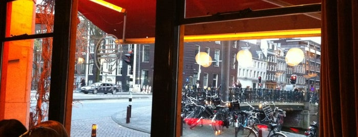 P.King is one of Amsterdam.
