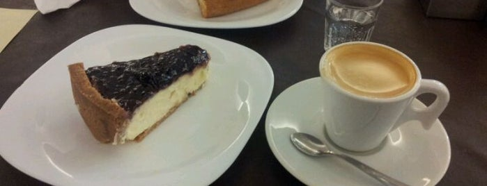 Café com Pecado is one of Cafeterias em Porto Alegre.