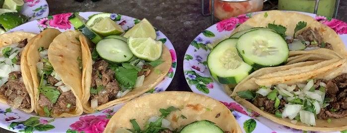 La Placita Taqueria is one of Cheap Eats in Washington, DC.