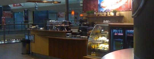 Beans Coffee Shop is one of Jobbreisen.