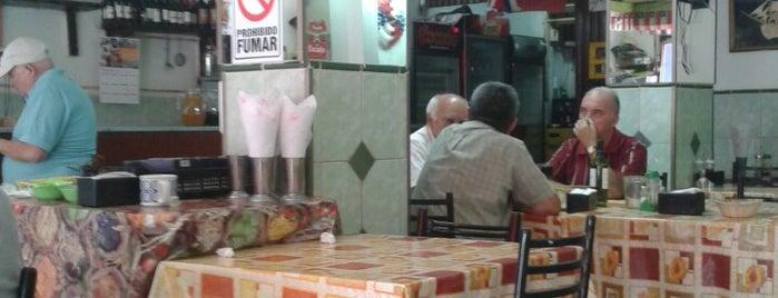 Las Tinajas de Villa Alegre is one of Restaurantes.