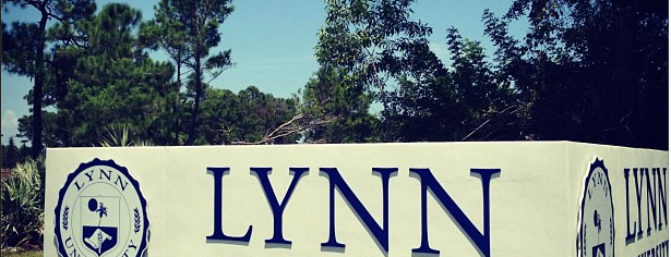 Lynn University is one of Orientation Challenge.