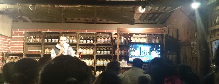 El convento. Fabrica de cremas licores y conservas is one of Posti che sono piaciuti a Ricardo.