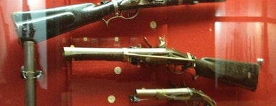 Тульский государственный музей оружия / Tula State Museum of Weapons is one of Russia10.