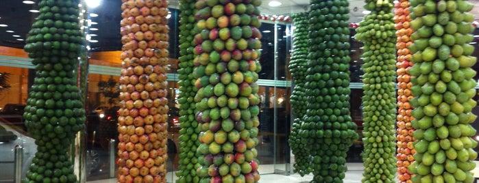 Juice World is one of Jeddah.