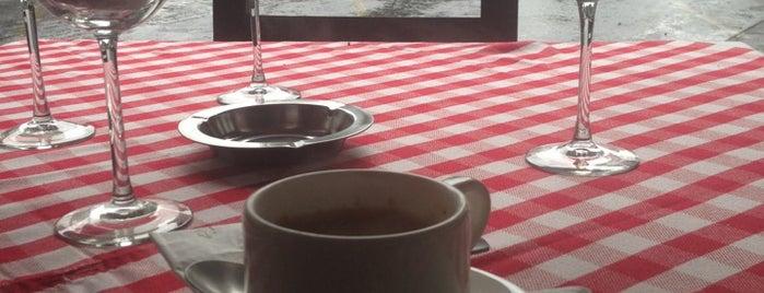 Radice Bistro Gourmet is one of Lugares guardados de Aline.