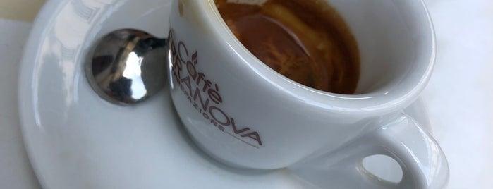 Bar Sottozero is one of Matera FnL.
